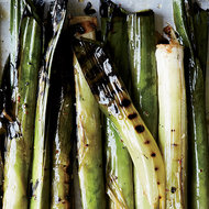 Food & Wine: Grilled Vegetables