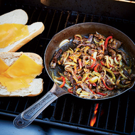 Food & Wine: Tailgating