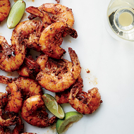 Food & Wine: Grilled Shrimp
