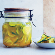 Food & Wine: Pickled Vegetables