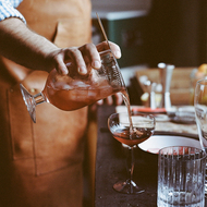 Food & Wine: Whiskey Recipes