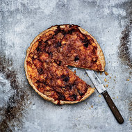 Food & Wine: Savory Pies and Tarts