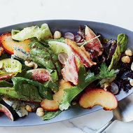 Food & Wine: Salads With Meat