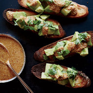 Food & Wine: Avocado Toast Recipes