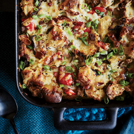 Food & Wine: Christmas Breakfast Casserole Recipes