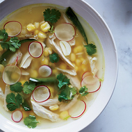 Food & Wine: Chicken Soup