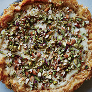 Food & Wine: Pistachio Recipes