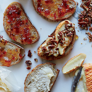 Food & Wine: 20 Melty Grilled Cheeses You Need to Try