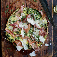 Food & Wine: Frittata