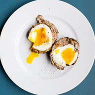 Food & Wine: Egg Breakfast Recipes