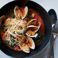 Food & Wine: Clams