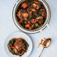Food & Wine: Best Recipes Ever: Stews & One Pot Dishes