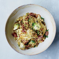 Food & Wine: Fall Pasta Recipes