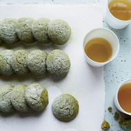 Food & Wine: Matcha Recipes