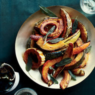 Food & Wine: Christmas Dinner Side Dishes