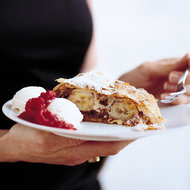 Food & Wine: Strudel Recipes