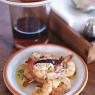 Food & Wine: Olive Oil Recipes