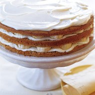 Food & Wine: Banana Cake Recipes