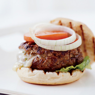 Food & Wine: Top 10: Best Burgers