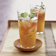 Food & Wine: Refreshing Cocktails