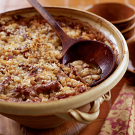 Food & Wine: Cassoulet