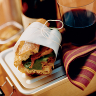 Food & Wine: Picnic Pairings