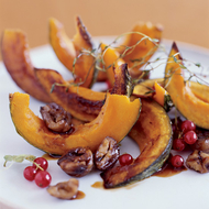 Food & Wine: Pomegranate