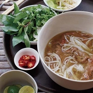 Food & Wine: Asian Soups