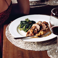 Food & Wine: Holiday Dishes to Make Three Days Ahead