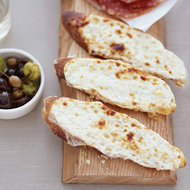 Food & Wine: Fast French Dishes