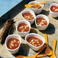 Food & Wine: Beach Picnic Recipes