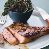 Food & Wine: Fast Pork Recipes
