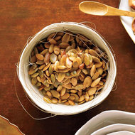 Food & Wine: Pumpkin Seeds