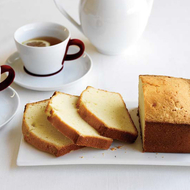 Food & Wine: Pound Cake Recipes