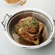 Food & Wine: 100 Best Recipes Ever: Chicken
