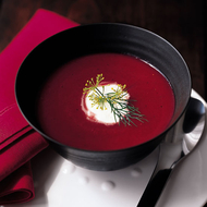 Food & Wine: Thanksgiving Vegetable Soups