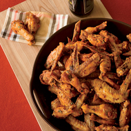 Food & Wine: Chicken Wings