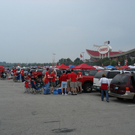 Food & Wine: America's Best Tailgating Cities