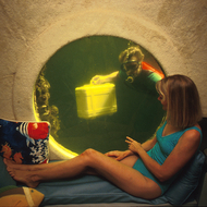 Food & Wine: America's Weirdest Theme Hotels