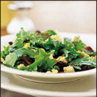 Food & Wine: Warm Bacon and Egg Salad