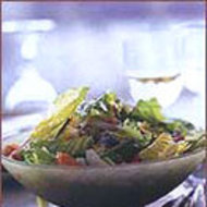 Food & Wine: Allegro Salad