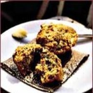 Food & Wine: Apple Muffin Cakes