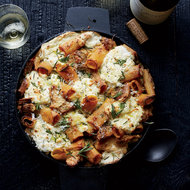 Food & Wine: Baked Pasta Dishes