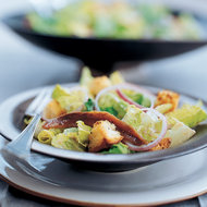 Food & Wine: Balsamic Caesar Salad