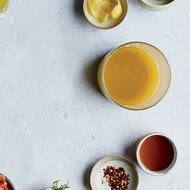 Food & Wine: Salad Dressings