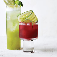Food & Wine: Tequila Mixed Drinks