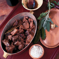 Food & Wine: Beef Stew with Red Wine