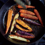 Food & Wine: Carrots