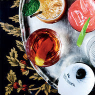 Food & Wine: Brandy Sazerac