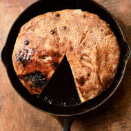 Food & Wine: Breton Butter Cake